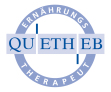 Quetheb-zertifizierte Ernährungstherapeutin